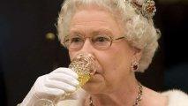 Britaniya kraliçası alkoqoldan imtina etdi...- İBRƏTAMİZ