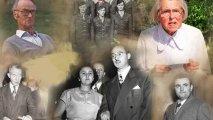 Atom bombası haqqında Sovet İttifaqına məlumat sızdıran ABŞ casusları - FOTOLAR