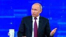 Putin meydan oxuyur - III Dünya savaşı qorxusu