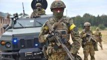 Rusiya NATO ilə bütün əlaqələri KƏSDİ
