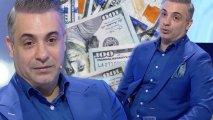 Ərəb biznesmen Rüfətin 100 min dollarını oğurlayıb