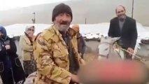 İranda azərbaycanlı kəndlilərin acınacaqlı vəziyyəti - VİDEO