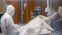 Azərbaycanda daha 1245 nəfər koronavirusa yoluxub, 13 nəfər ölüb