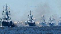 Rusiya və Çin donanması ilk dəfə boğazdan birgə keçid etdi