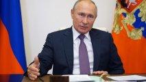 Vladimir Putin İsrailin Baş naziri ilə görüşəcək