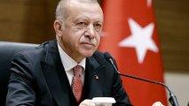 """Türkiyə Prezidenti: """"Zəngəzur dəhlizinin açılması ilə bağlı mövqeyimiz eyni olaraq qalır"""""""