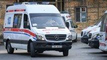 Məktəbdə halı pisləşən 8-ci sinif şagirdi öldü