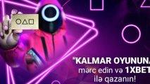 """""""Kalmar oyunu"""": 1xBet də mövsümün ən dəbli serialına mərclər"""