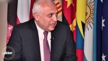 Erməni mafiyası: Aşotu Avropaya burax - VİDEO