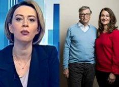 ARB TV-nin aparıcısının Bill Qeytslə bağlı sözləri türk mediasında - VİDEO