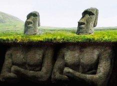Hələ də sirri açılmamış 6 tarixi tapıntı... -Maraqlı, möcüzəli və sehrli dünya