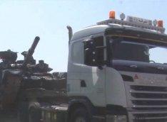 Gərginlik artır, T-90 tankları bölgəyə göndərilir...