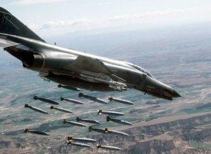 İsrail Hərbi Hava Qüvvələri Livan infrastrukturuna yenidən hücum edib