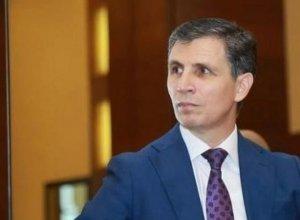 """Zahid Oruc:""""Qarabağ Azərbaycan uğrunda savaş idi"""""""