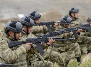 İlk gün düşmənin bu sisteminin 60 faizi məhv edildi - HHQ-nin komandanı...