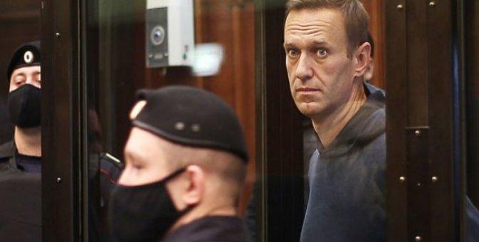 """Həkim: """"Aleksey Navalnı hər an ölə bilər"""""""
