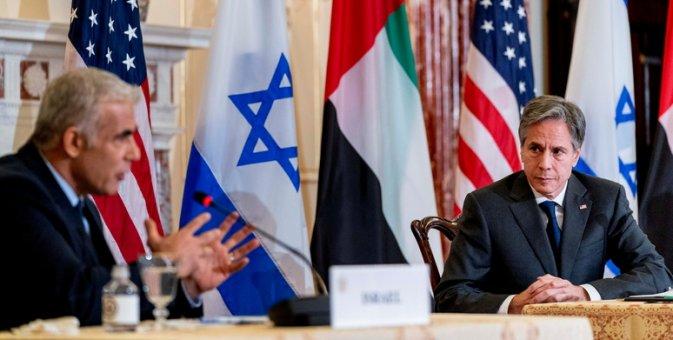 """ABŞ və İsrail İran üçün """"B planı"""" hazırlayır… - Rəsmi Tehranın getdikcə daha az vaxtı qalır..."""