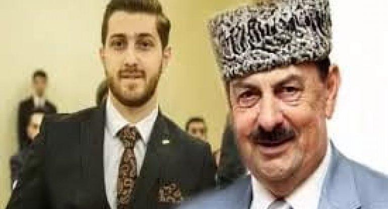 """""""Atamın elə ən böyük arzularında biri o idi ki, Qarabağımız işğaldan azad edilsin..."""""""
